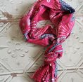 50% OFF Oriental cotton scarves